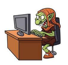 Troll manipulador