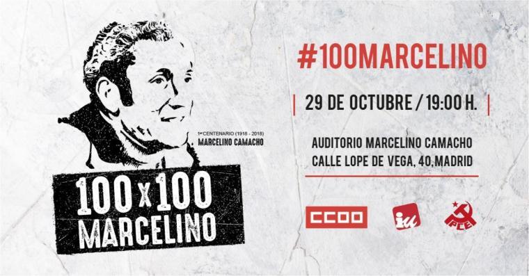 100MARCELINO