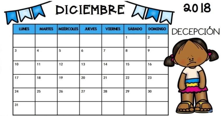 Calendario-diciembre-2018