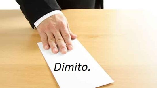 carta-de-dimision